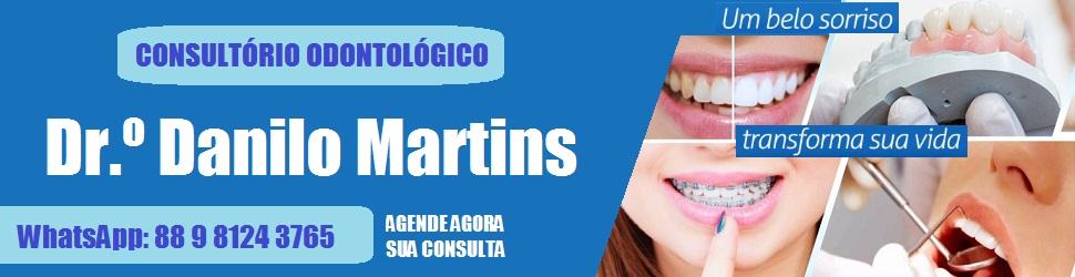 Consultório Danilo Martins