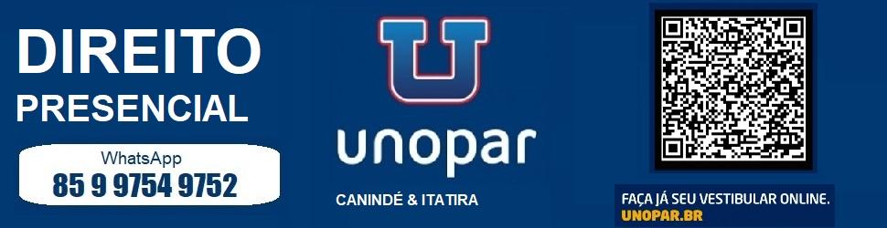 Unopar Canindé & Itatira